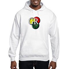 GR logo Hoodie