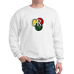 GR logo Sweatshirt