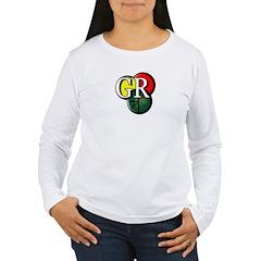 GR logo Long Sleeve T-Shirt