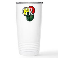 GR logo Travel Mug