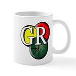 Gr Logo Mugs