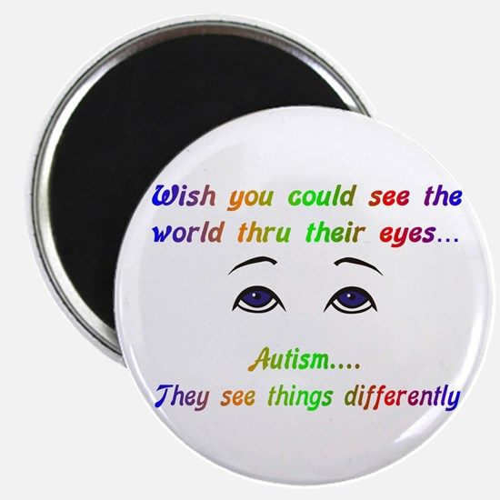 Wish You Could See.jpg Magnets