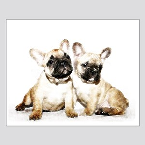 French Bulldogs Posters
