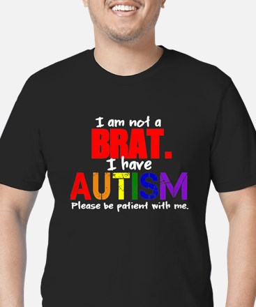 Please be patient with me T-Shirt
