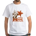Always Carving T-Shirt