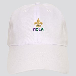 NOLA Baseball Cap
