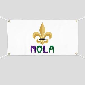 NOLA Banner