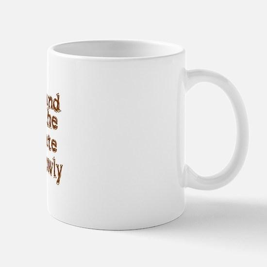 Gimme Chocolate Mug