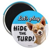 Chihuahua Magnets