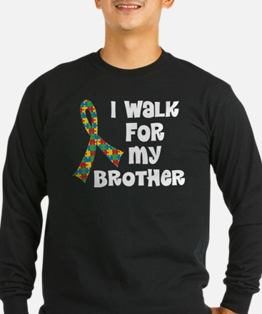 Autism Walk For Brother T
