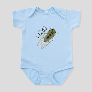 Cicada Body Suit