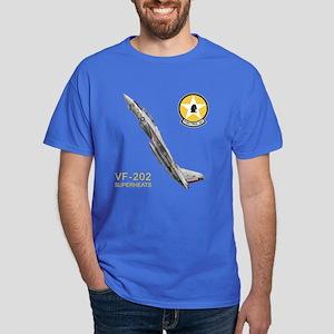 VF-202 Superheats Dark T-Shirt