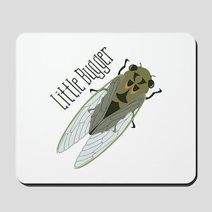 Little Bugger Mousepad