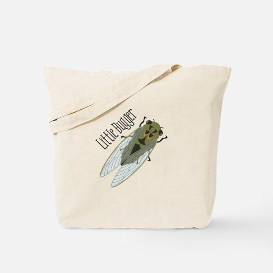 Little Bugger Tote Bag