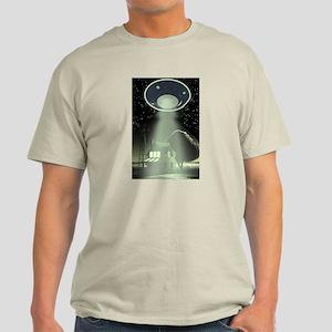 Abduction! Green Light T-Shirt