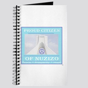 Citizen of Nuzizo Journal