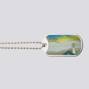 Strength Within Dog Tags