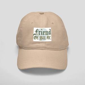 Friend Of Bill W. Cap