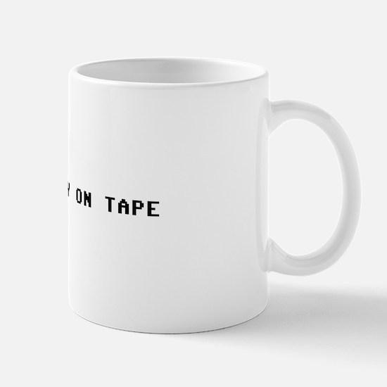 C64 Mug