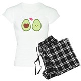Avocado T-Shirt / Pajams Pants