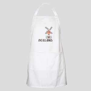 HOLLAND Apron