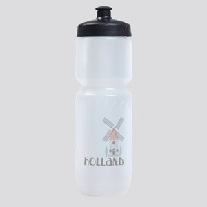 HOLLAND Sports Bottle