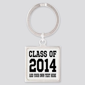 Class Of 2014 Graduation Party Keychains