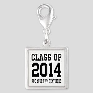 Class of 2014 Graduation Charms