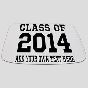 Class of 2014 Graduation Bathmat