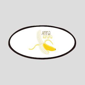 Anna Banana Patches