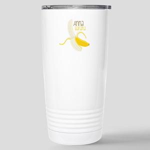 Anna Banana Travel Mug