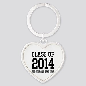 Make Your Own Class Of 2014 Graduation Keychains