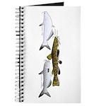 Three North American Catfish Journal