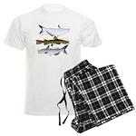 Three North American Catfish c Pajamas