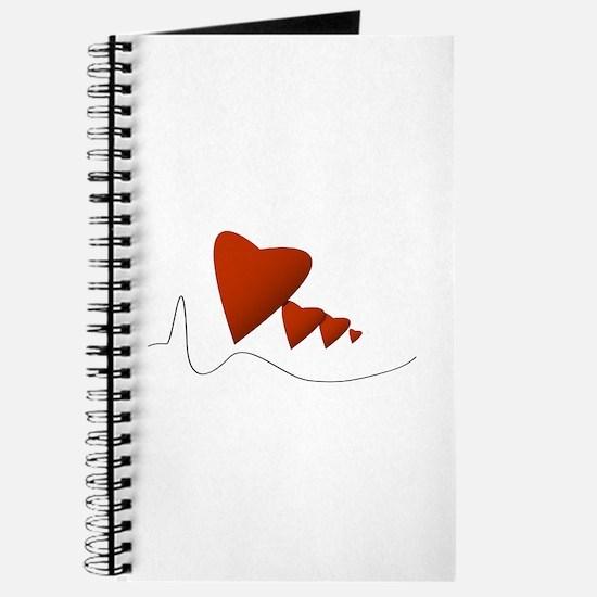 Heartbeats - Journal