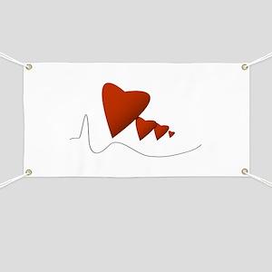 Heartbeats - Banner