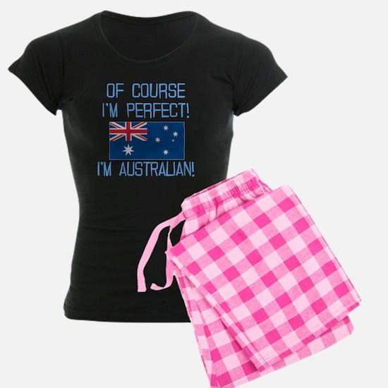 Perfect Australian Pajamas