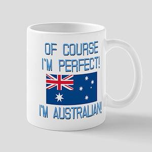 Perfect Australian Mug