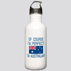 Perfect Australian Stainless Water Bottle 1.0L