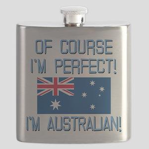 Perfect Australian Flask