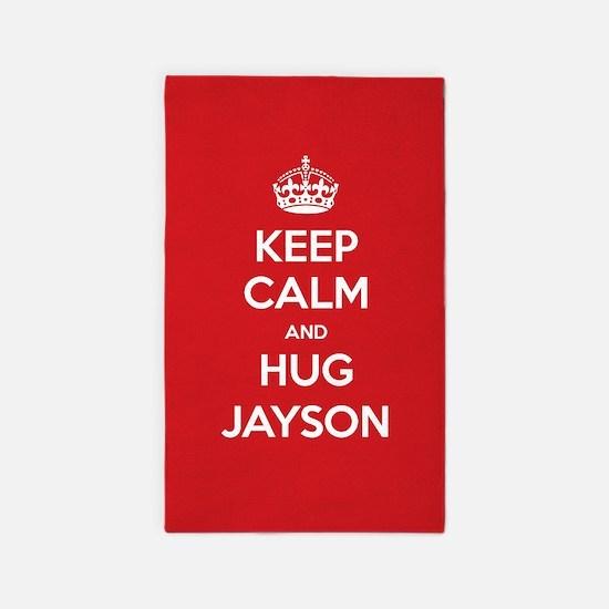 Hug Jayson 3'x5' Area Rug