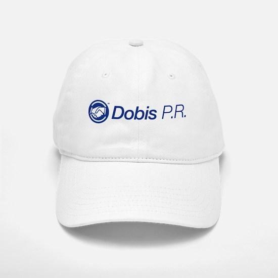 Dobis P.R. Baseball Baseball Baseball Cap
