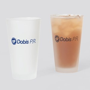 Dobis P.R. Drinking Glass