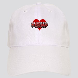 Heart Burpees Baseball Cap