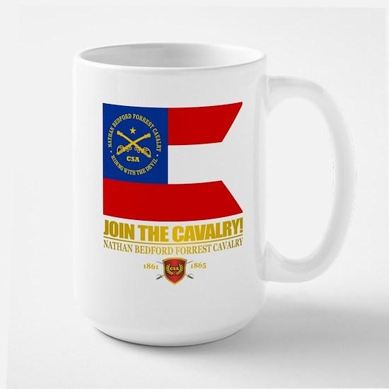 JTC (Forrest Cavalry) Mugs