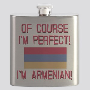 Perfect Armenian Flask