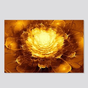 Golden Art Postcards (Package of 8)