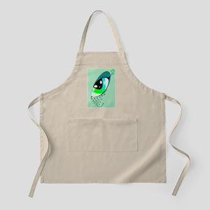 Eye Art Apron