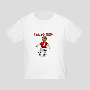 Future Star Toddler T-Shirt