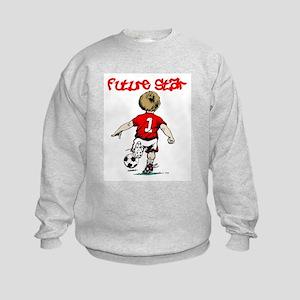 Future Star Kids Sweatshirt